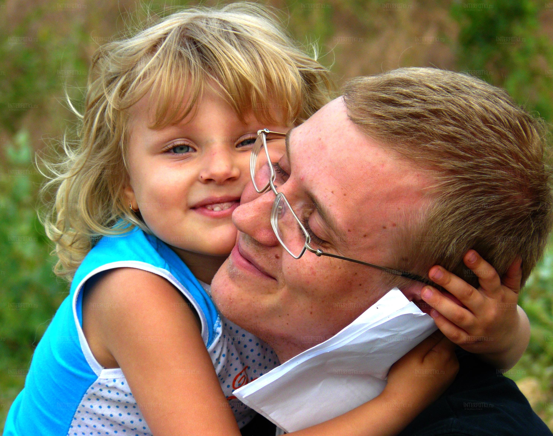 Пяний папа и дочь 20 фотография